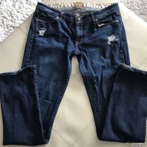 Rich and Skinny bootcut jeans